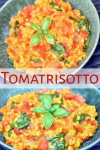 Tomatrisotto
