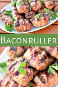 Baconruller