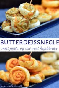 Butterdejssnegle