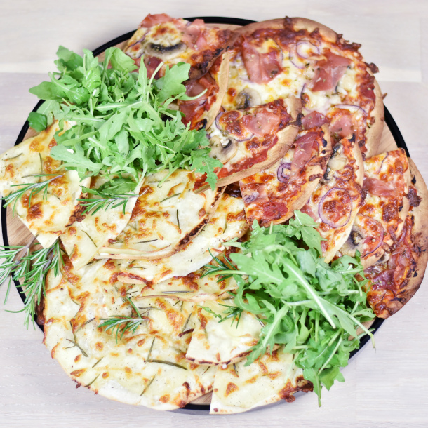 Tortillapizza