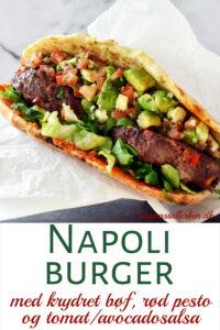 Napoliburger