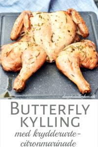 Butterflykylling